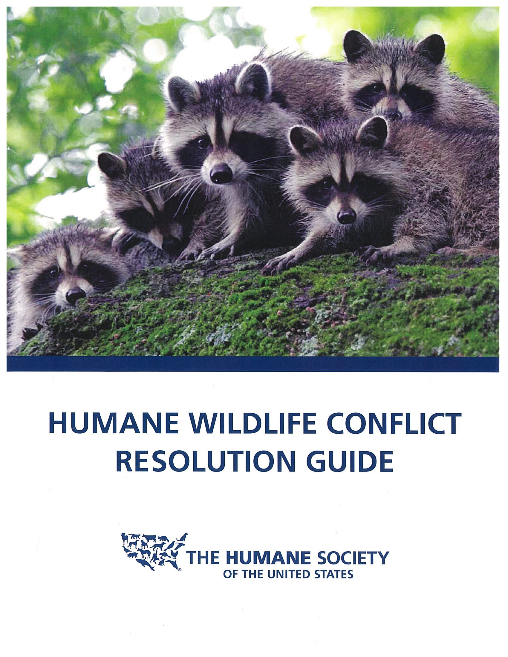 Wildlife Resolution