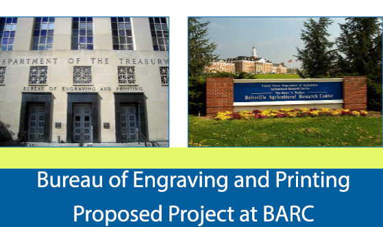 barc project