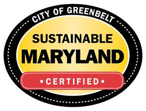 Sustainable Maryland Certified seal