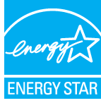 Blue Energy Star logo