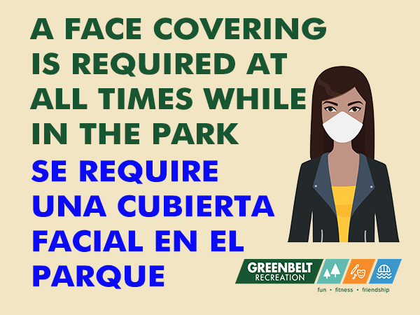 FACE COVERING small